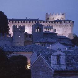 Rocca di Gradara (Gabicce)
