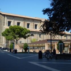 Domus Romana in via Piazza Ferrari