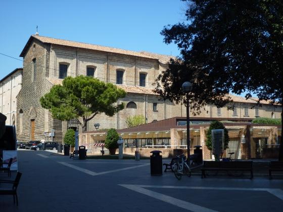 Domus romana in via piazza ferrari a rimini riminiarte - Casa del mobile rimini ...