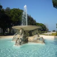 fontana rimini