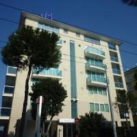 rimini albergo