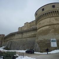 san leo castello